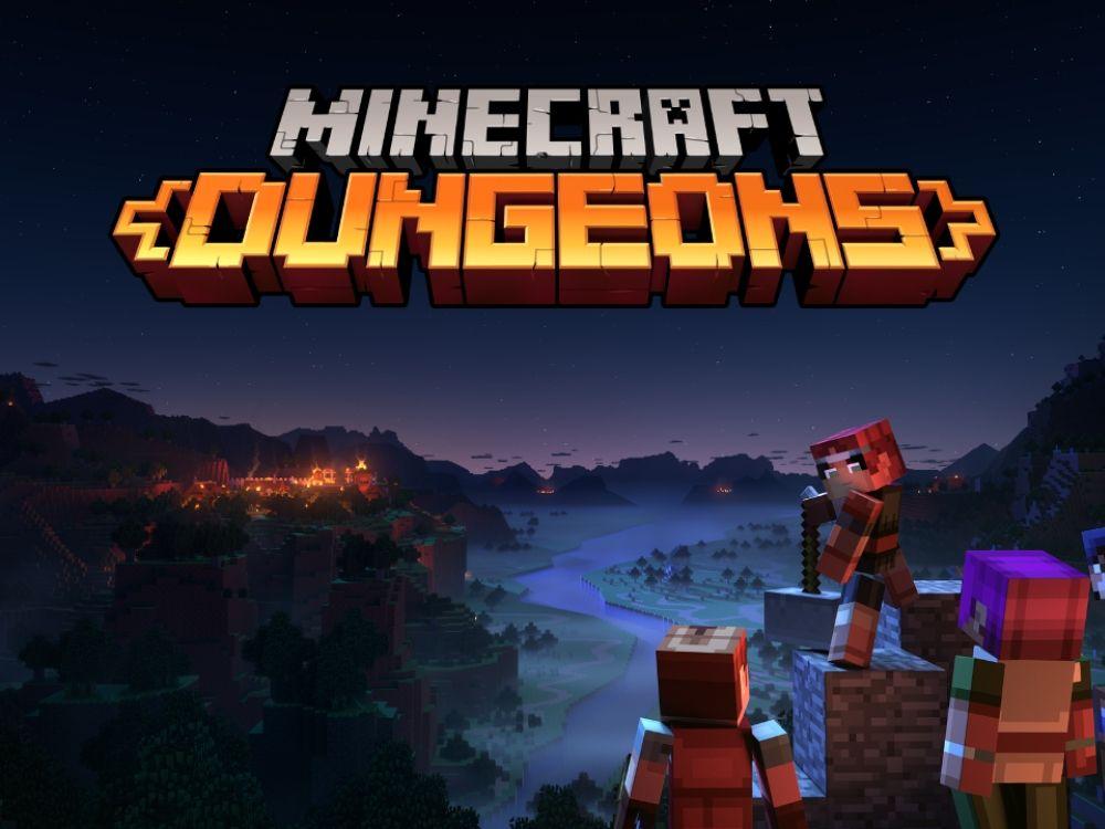 Minecraft: Dungeons - wymagania sprzętowe