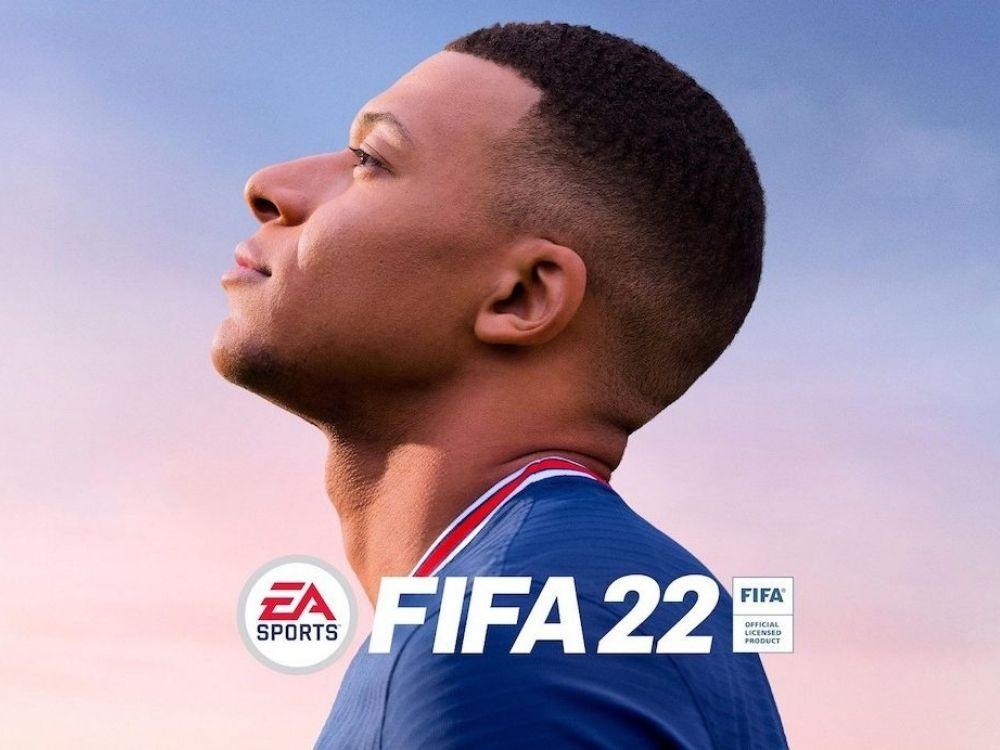FIFA 22 zapowiedziana! Mamy pierwszy zwiastun