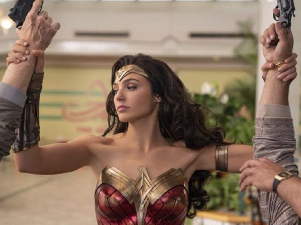 Wonder Woman 3 - ruszyły prace na planie
