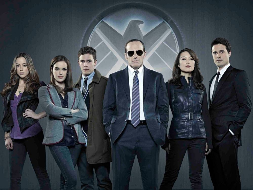 Agenci T.A.R.C.Z.Y. - specjalna grupa agentów