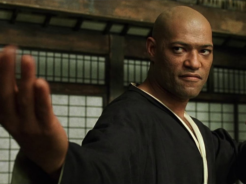 """Laurence Fishburne – nie tylko Morfeusz z """"Matrixa"""". Poznajcie jego najlepsze role"""