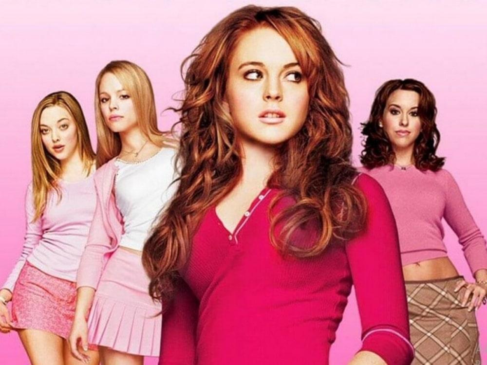 """""""Wredne dziewczyny"""" - Lindsay Lohan zdradziła, że powstaje kontynuacja filmu"""