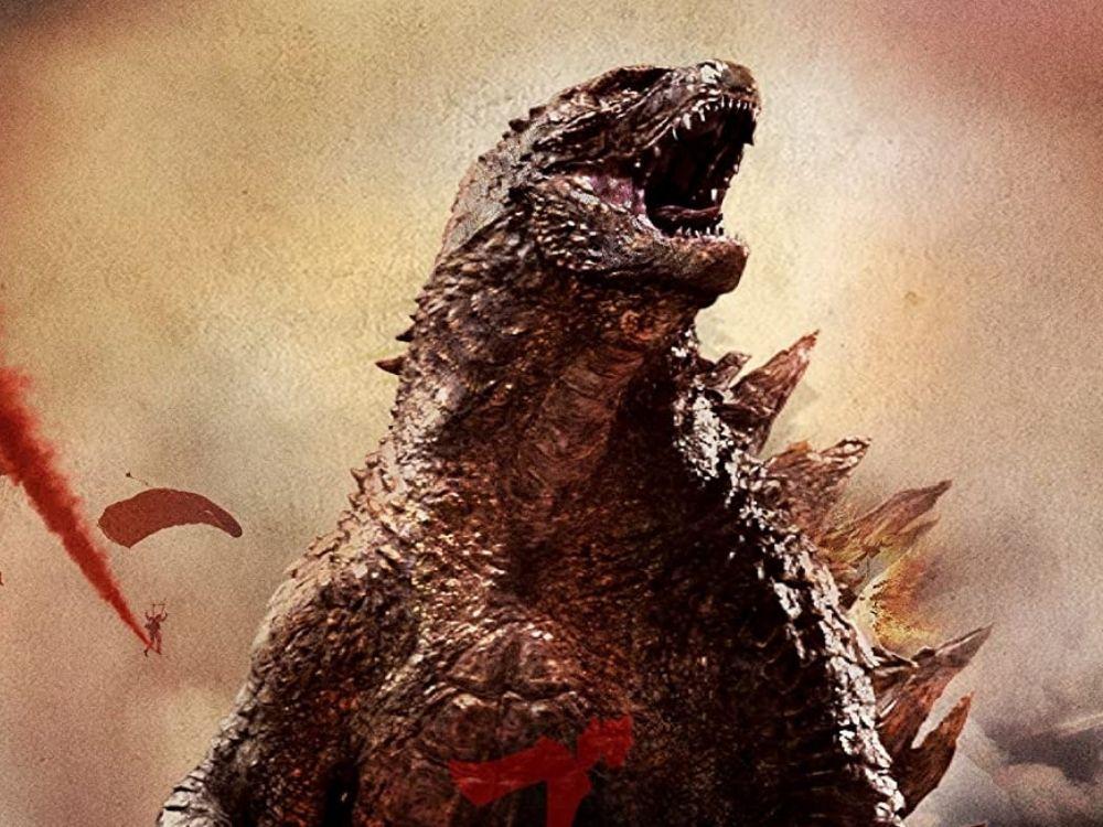 Godzilla (2014) - reaktywacja historii potwora
