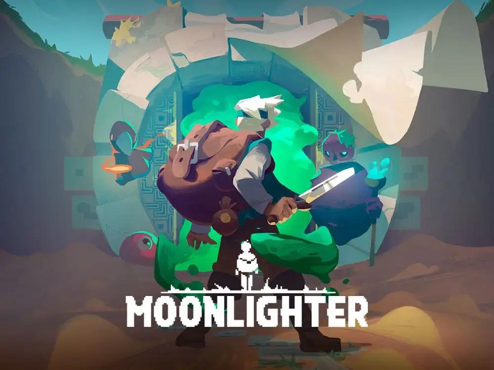 Moonlighter - wymagania sprzętowe