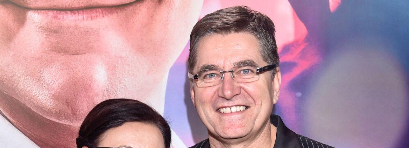 """Sławomir Świerzyński z Bayer Full o koronawirusie: """"Tak powinno być: Bóg na pierwszym miejscu"""""""