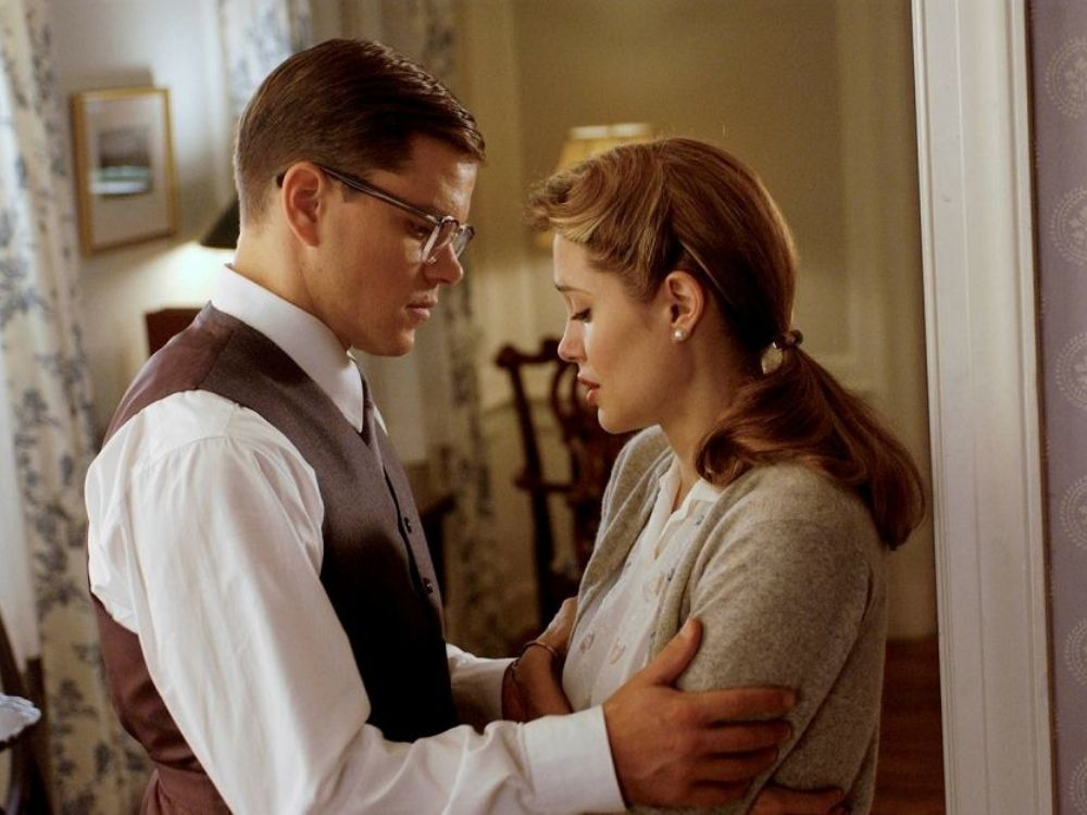 Dobry agent (2006) online - opis filmu. Gdzie oglądać?