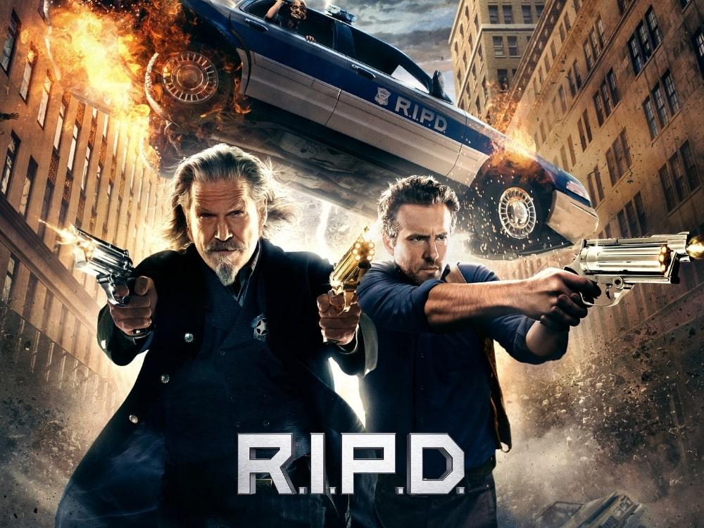 Jeff Bridges – absolutnie najlepsze filmy z aktorem. To trzeba zobaczyć!
