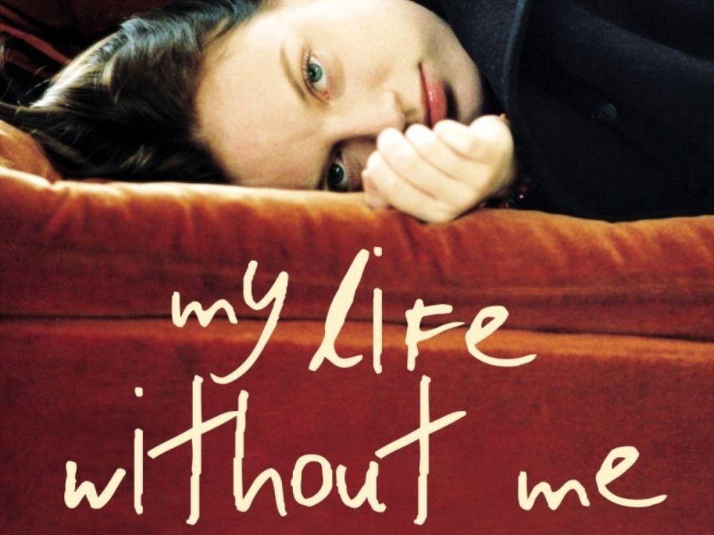 Moje życie beze mnie - zdążyć przed śmiercią