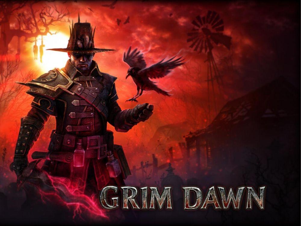 Grim Dawn – wymagania sprzętowe