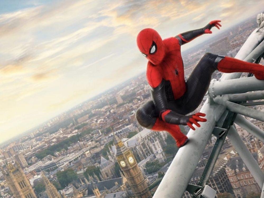Spider-Man: Daleko od domu online   Obsada, fabuła, opis filmu, zwiastun   Gdzie oglądać?