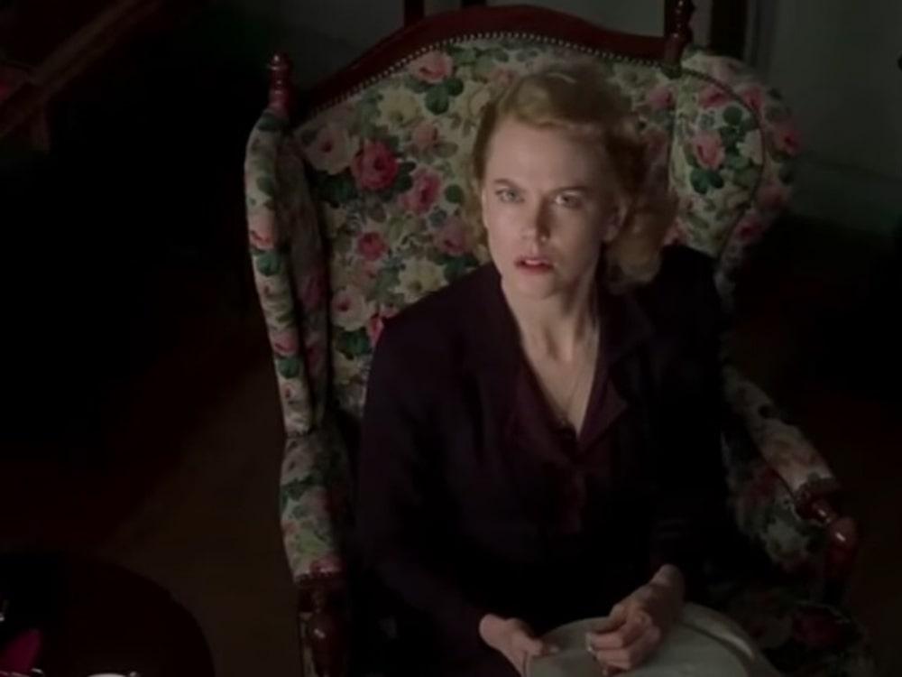 """""""Inni"""" - powstanie remake słynnego horroru z Nicole Kidman"""