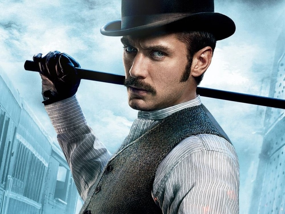 Jude Law – najlepsze produkcje z udziałem aktora. Widzieliście wszystkie?