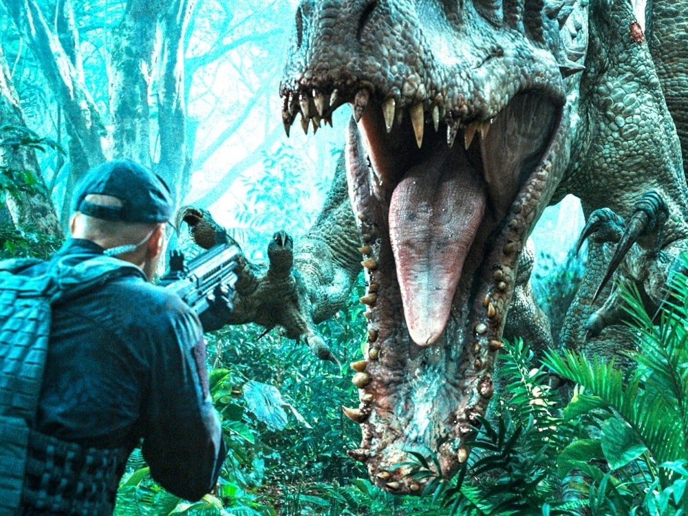 """Atlantis"" – twórca ""Jurassic World"" nakręci thriller o Atlantydzie"