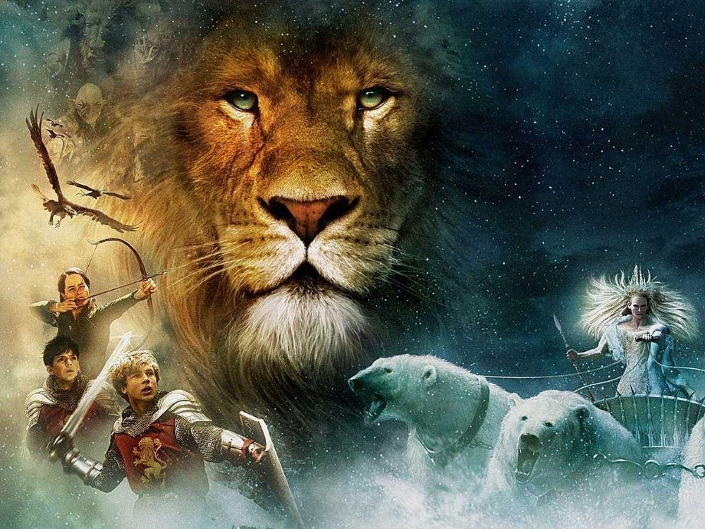 Opowieści z Narnii: Lew, czarownica i stara szafa (2005) - początek baśniowej przygody