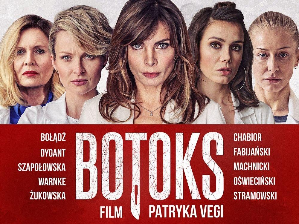 Botoks online | Obsada, fabuła, opis filmu, zwiastun | Gdzie oglądać?