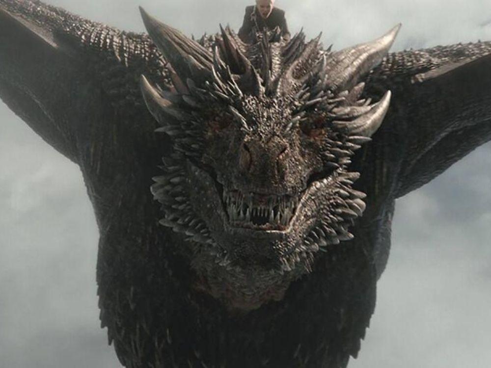 House of the Dragon - jest pierwsza zapowiedź serialu