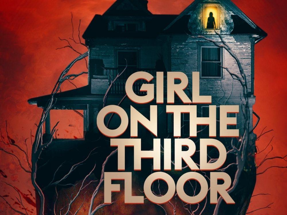 Dziewczyna z trzeciego piętra - to miejsce kryje mroczne sekrety