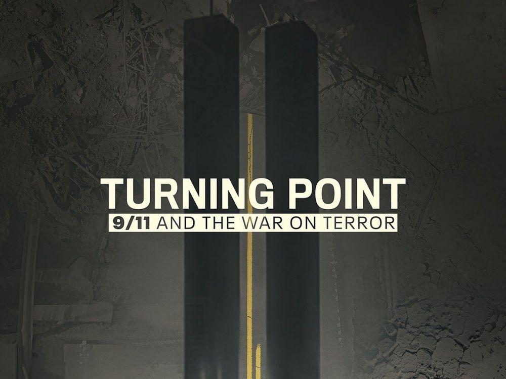 Punkty zwrotne: 11 września i wojna z terroryzmem online - opis serialu. Gdzie oglądać?