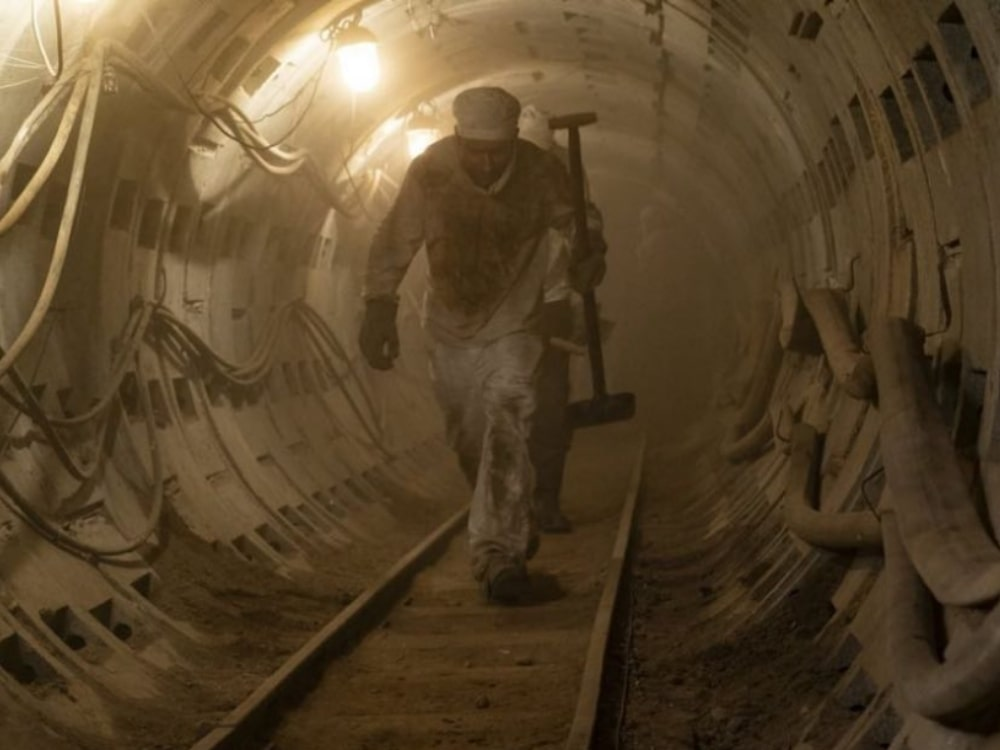 Czarnobyl odcinek 4 online - opis odcinka, obsada, zwiastun, fabuła. Gdzie oglądać?