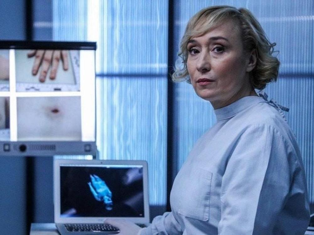 Lab – nadchodzi nowy serial kryminalny TVN!