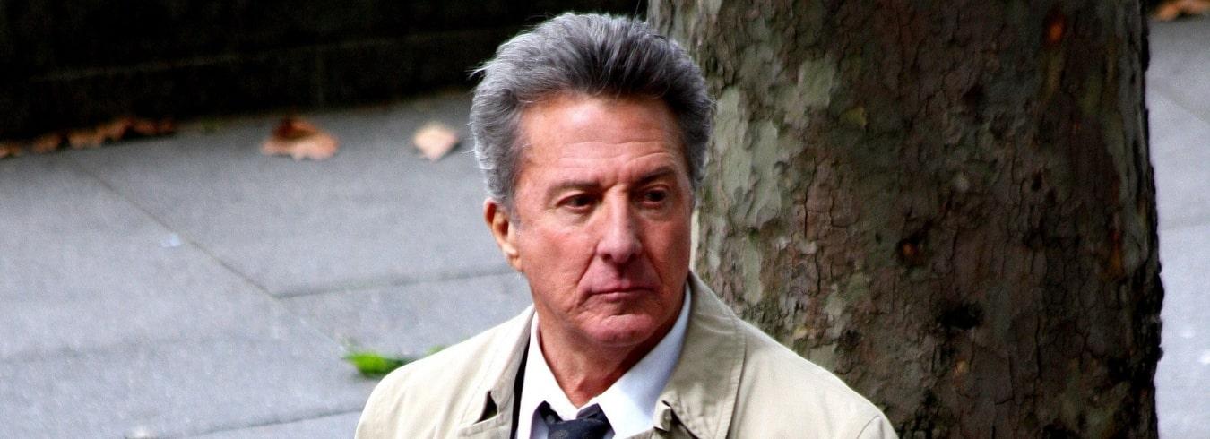 Dustin Hoffman – gwiazdor oscarowego filmu Rain Man. Wiek, wzrost, waga, Instagram, kariera, żona, dzieci