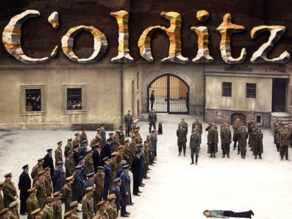 Ucieczka z Colditz (2005) online   Obsada, fabuła, zwiastun