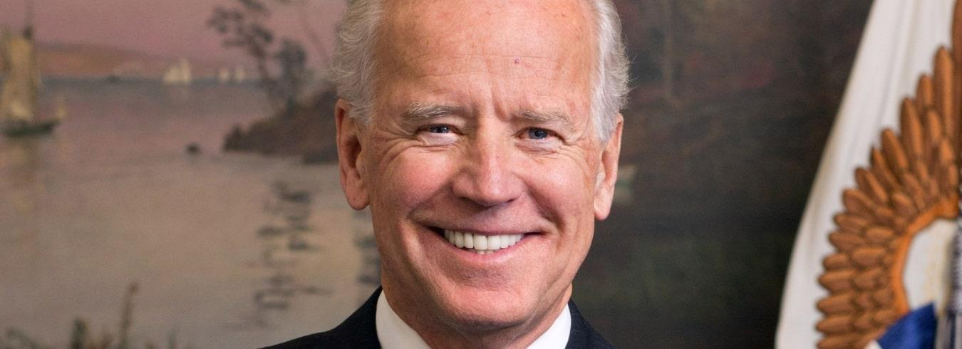 Joe Biden – 46. prezydent Stanów Zjednoczonych. Wiek, wzrost, waga, Instagram, kariera, żona, dzieci