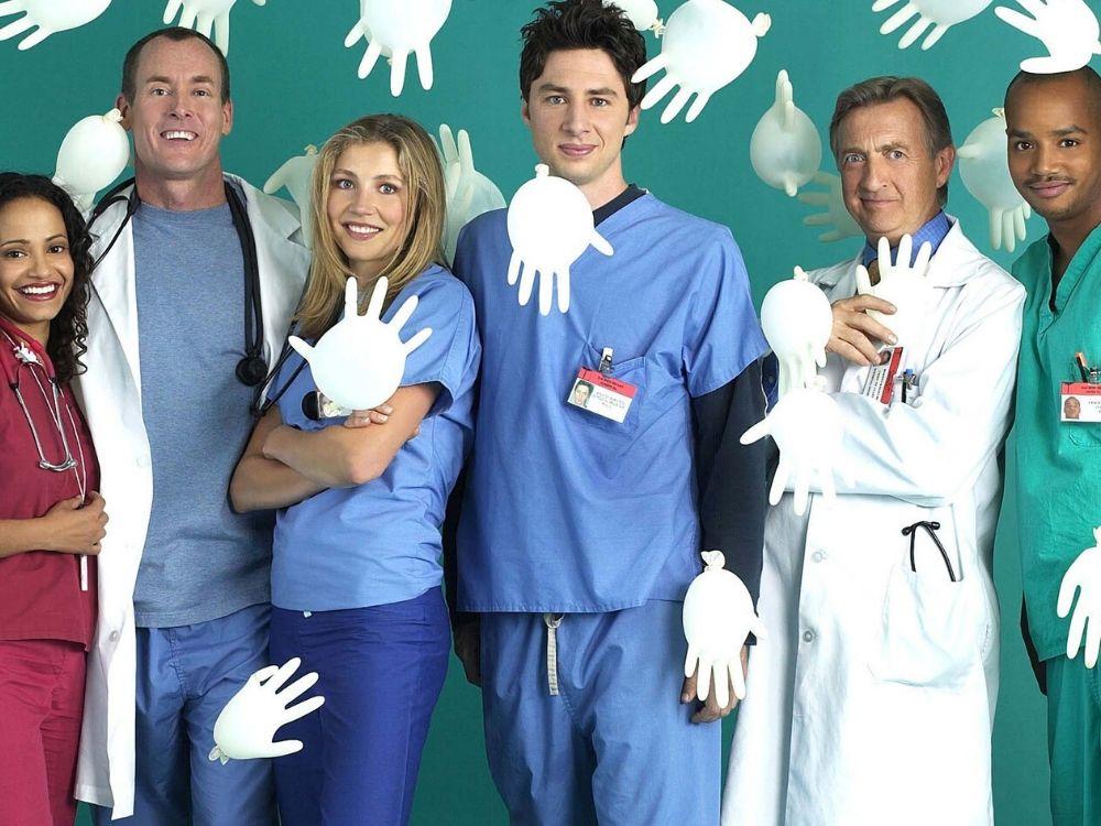 Najlepsze seriale medyczne - koniecznie zobacz te produkcje o lekarzach!