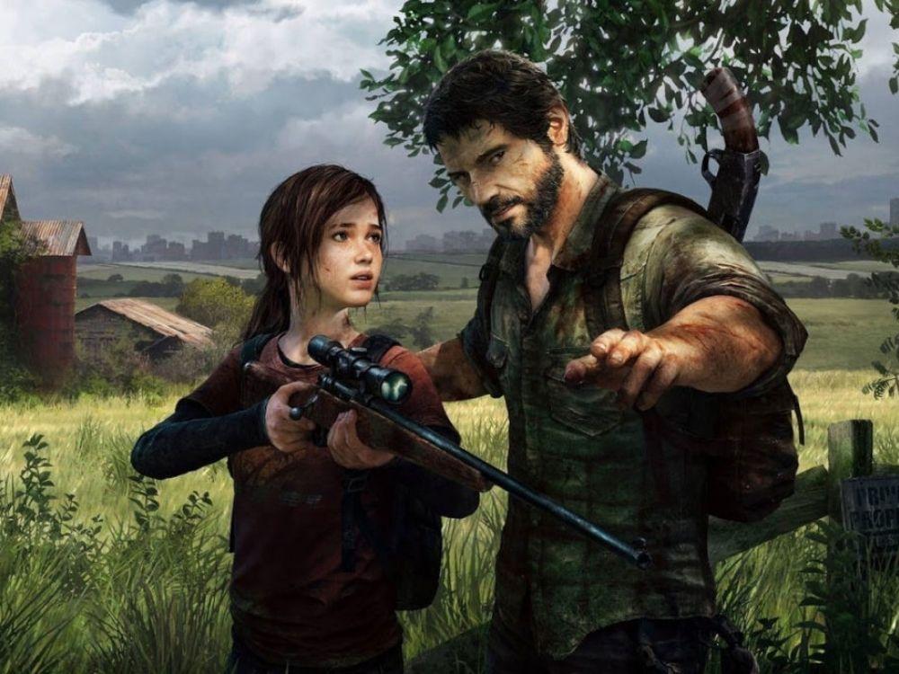 The Last of Us - serial będzie prawdziwym gigantem