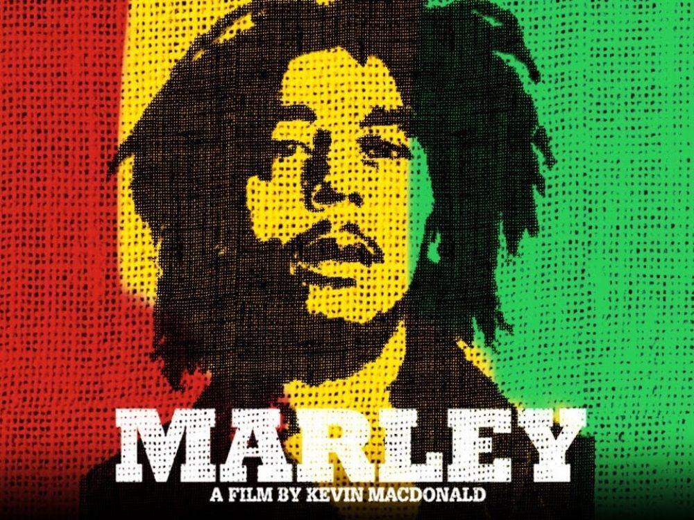 Marley - opowieść o życiu muzyka