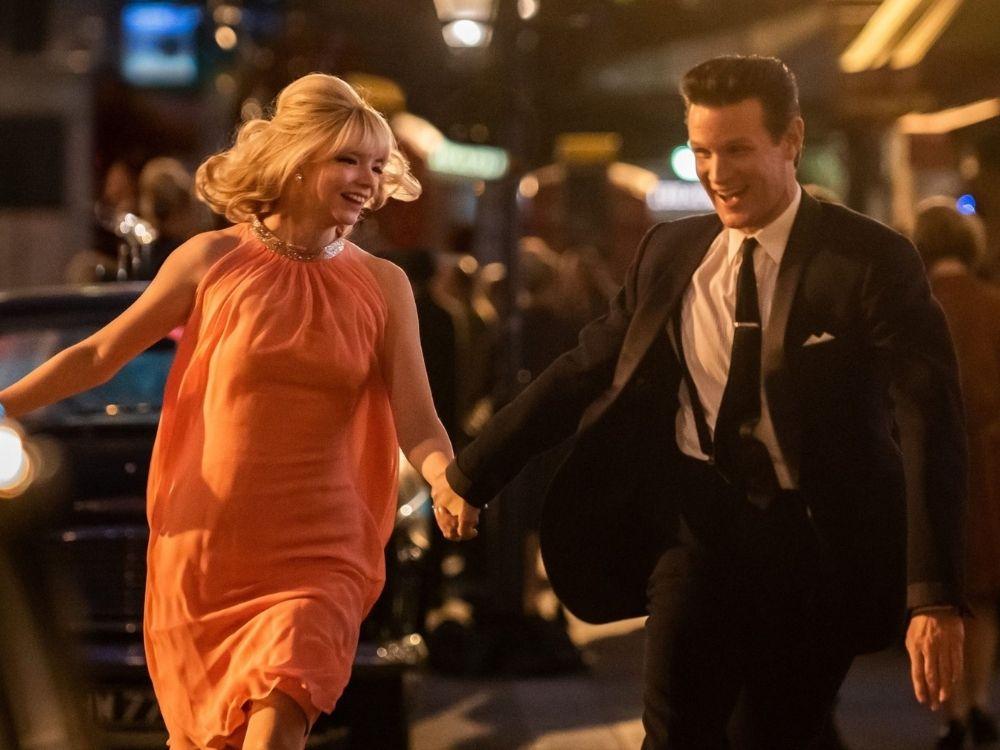 Ostatniej nocy w Soho (2021) online - opis filmu. Gdzie oglądać?