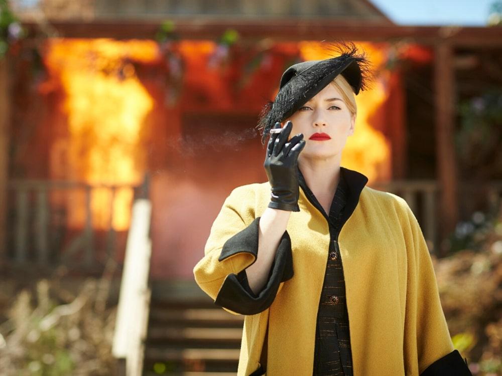 Kate Winslet – najlepsze filmy z udziałem gwiazdy