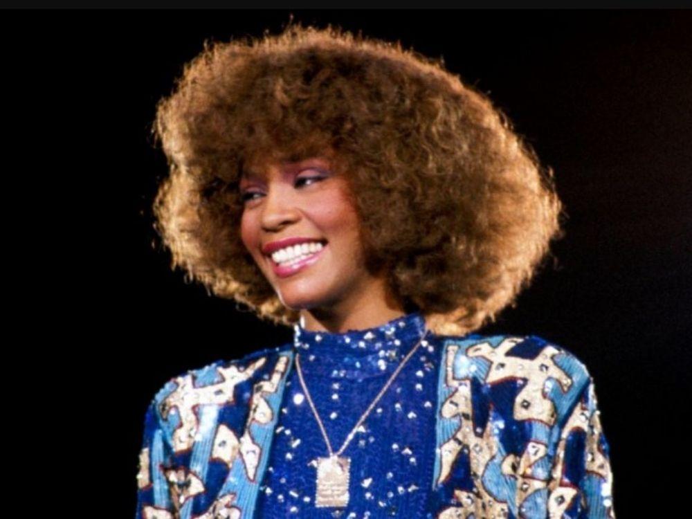 Whitney - historia wspaniałej piosenkarki