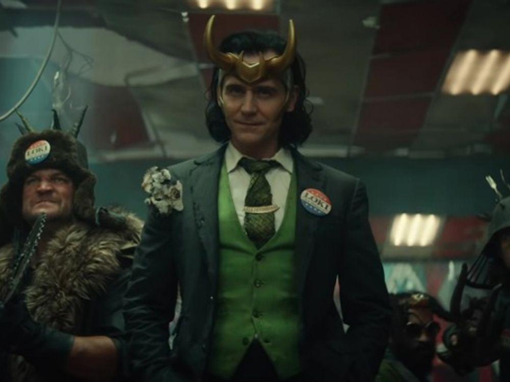 Loki - zmiana historii ludzkości