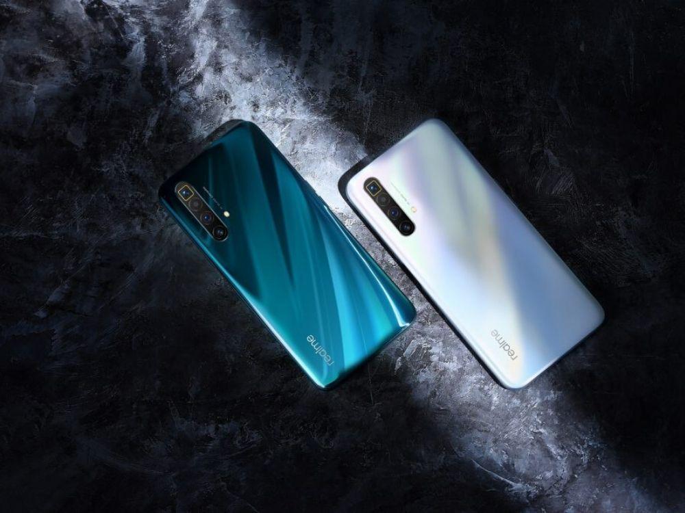 Realme X3 SuperZoom – solidny sprzęt w przystępnej cenie