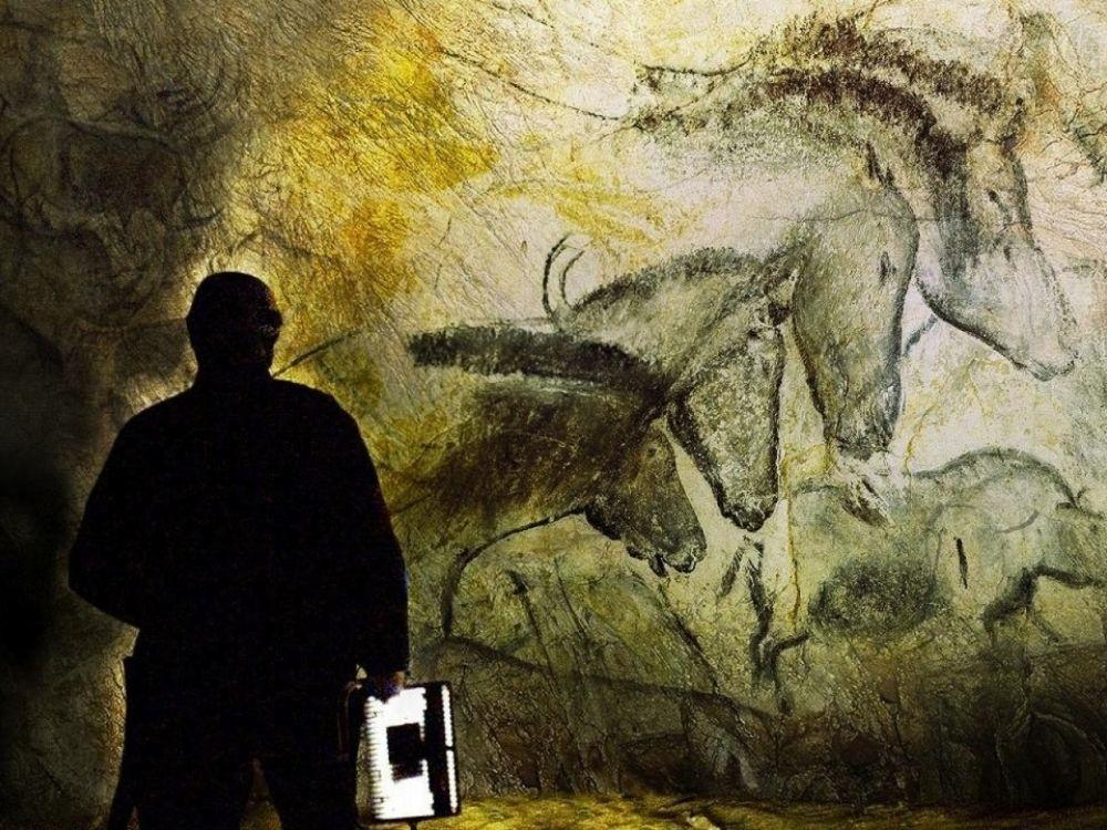 Jaskinia zapomnianych snów online   Obsada, fabuła, zwiastun