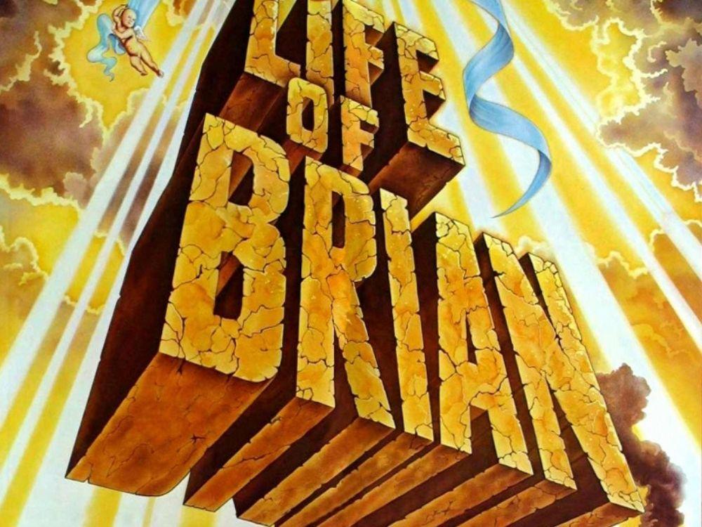Żywot Briana – kinowy geniusz Monty Pythona po raz drugi!