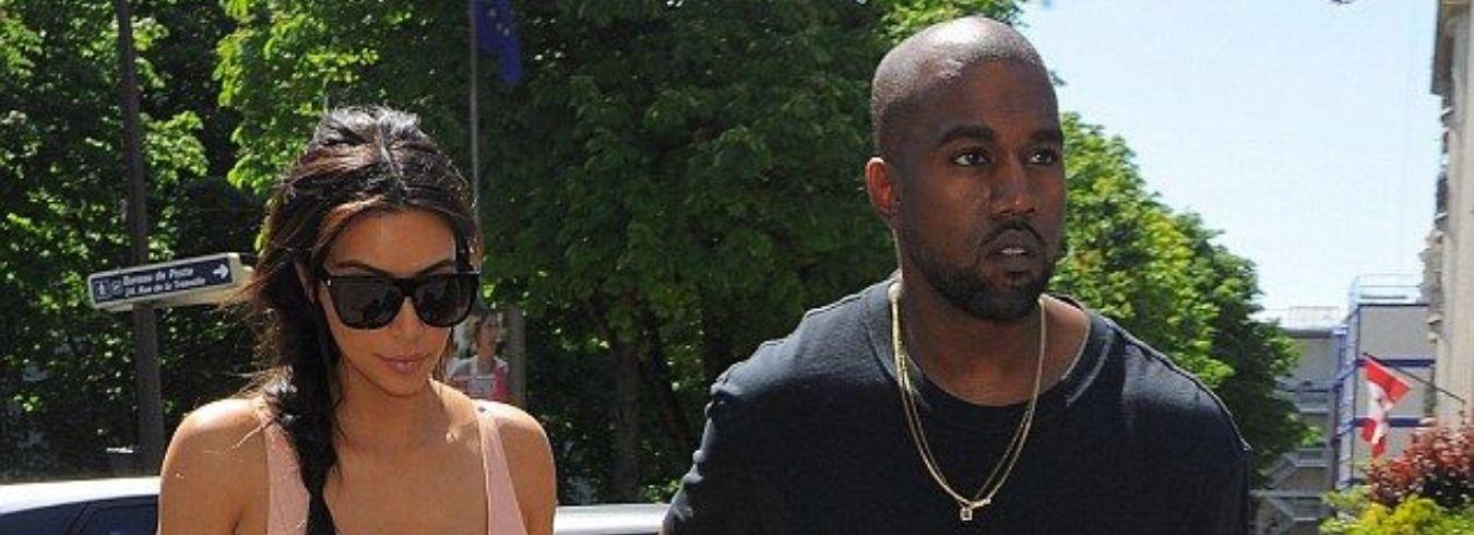 Kim Kardashian chce się wyprowadzić od Kanye Westa? Będzie głośny rozwód?