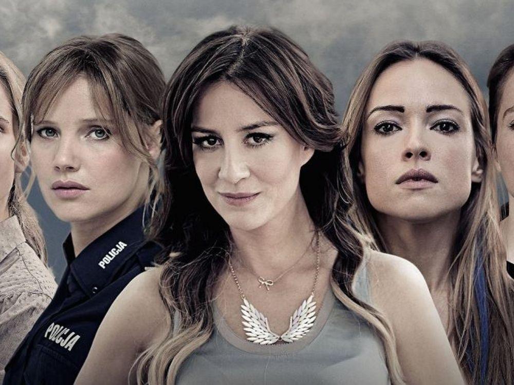 Pitbull: Niebezpieczne Kobiety – młode policjantki w akcji