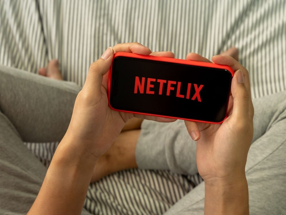 Kończy się era Netflixa? Zobacz, jakie serwisy streamingowe wybierają widzowie