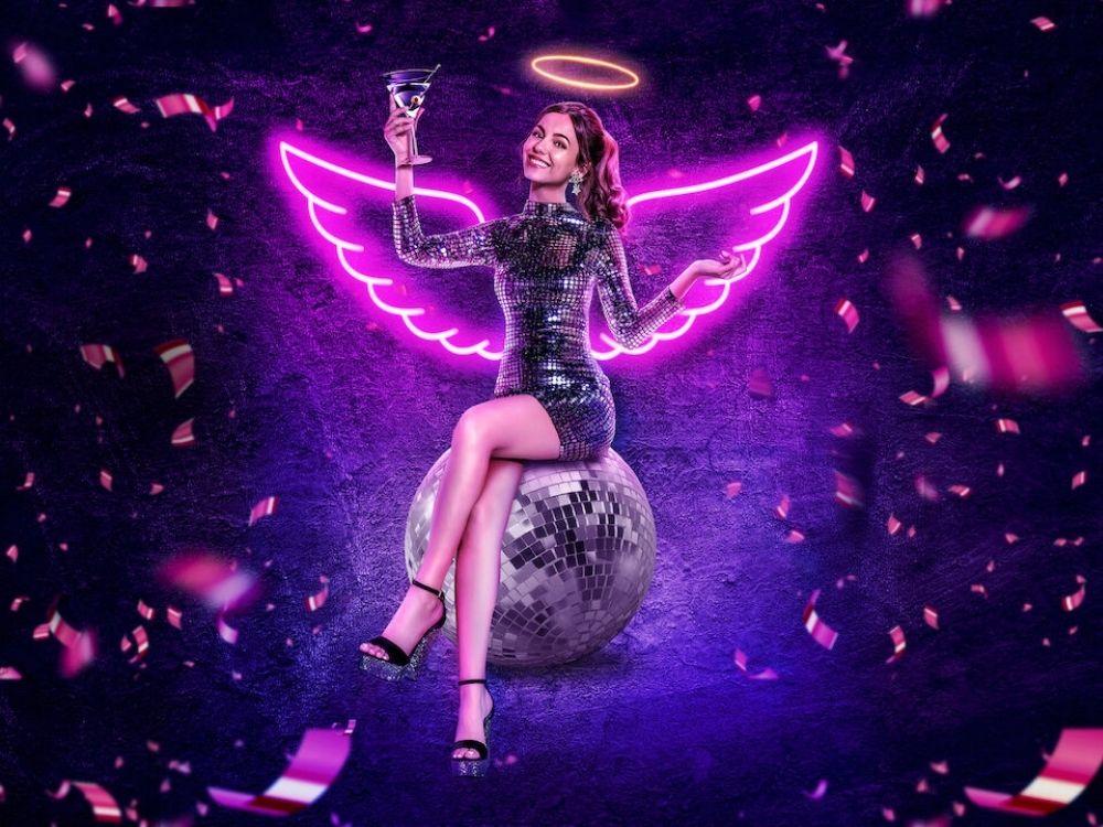 Imprezowa dusza (2021) online | Obsada, fabuła, zwiastun