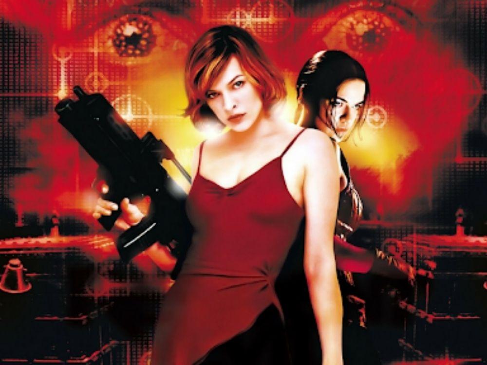 Resident Evil - zlokalizować śmiertelny wirus