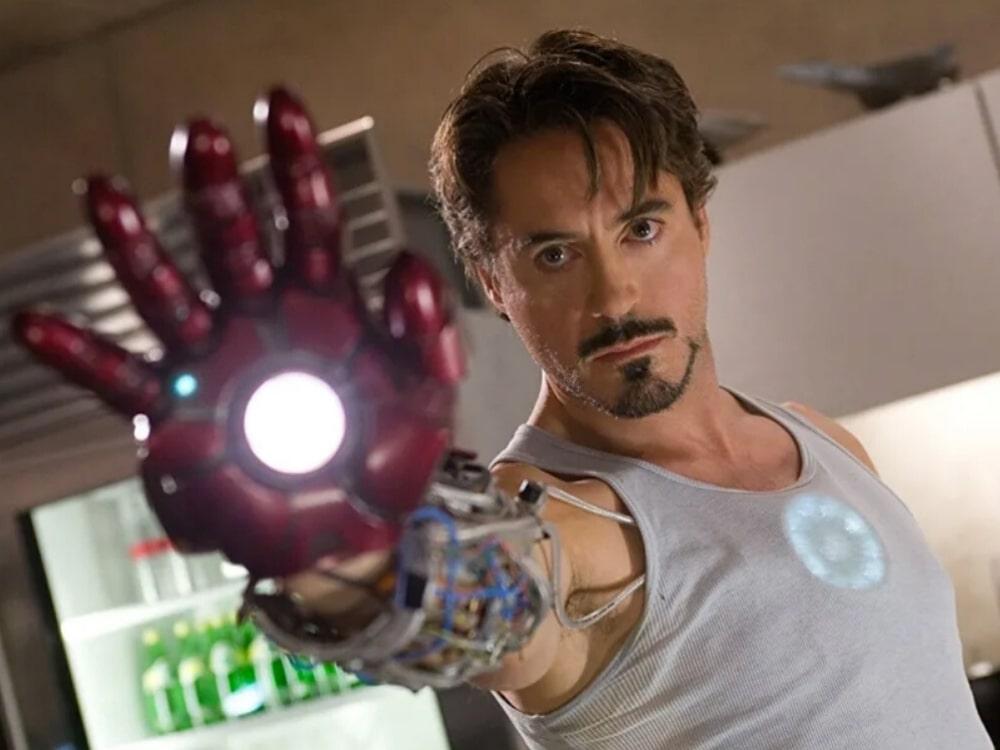 """""""Sweet Tooth"""" - Robert Downey Jr. stworzy serial dla Netflixa"""