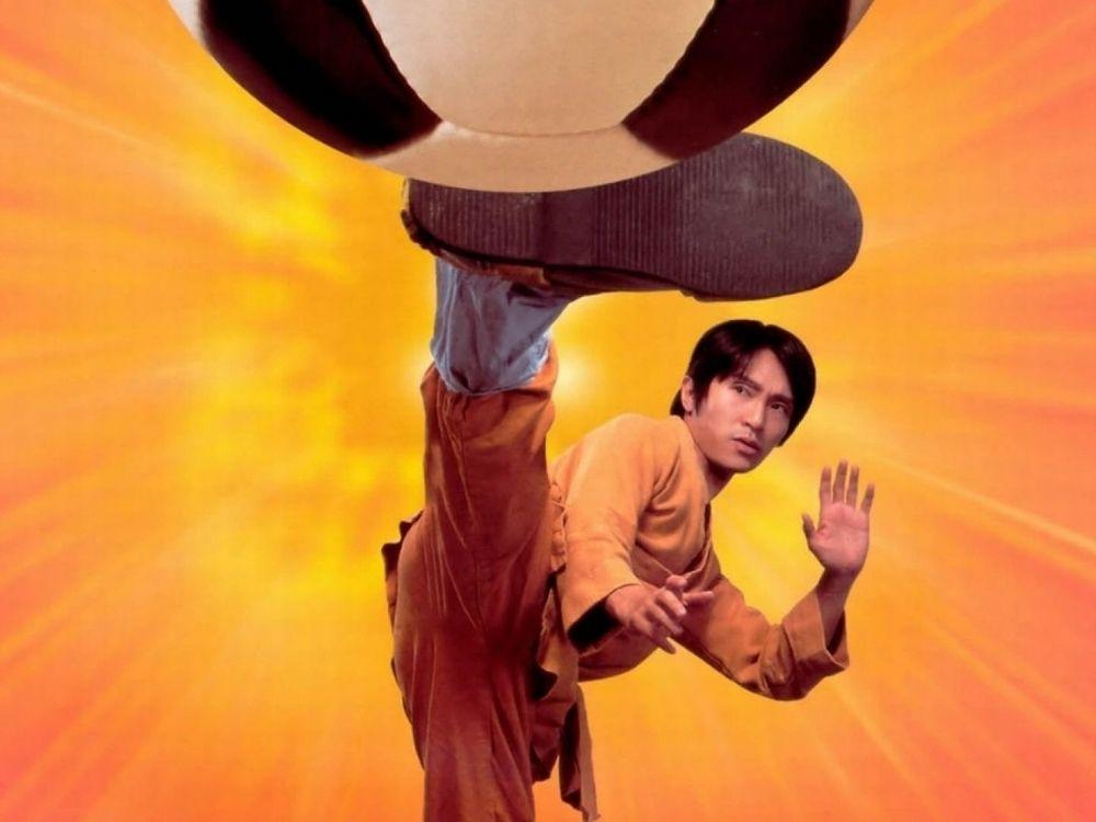 Futbol z Shaolin online | Obsada, fabuła, zwiastun
