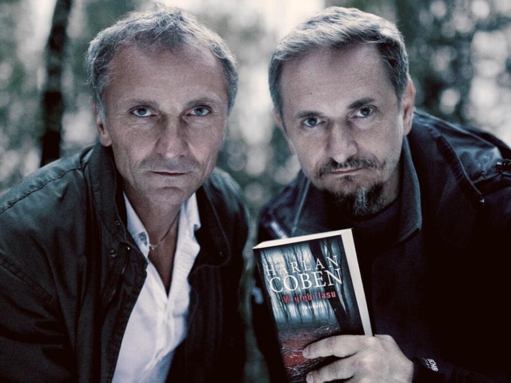 """""""W głębi lasu"""" - Netflix zaprasza na spotkanie z Harlanem Cobenem"""