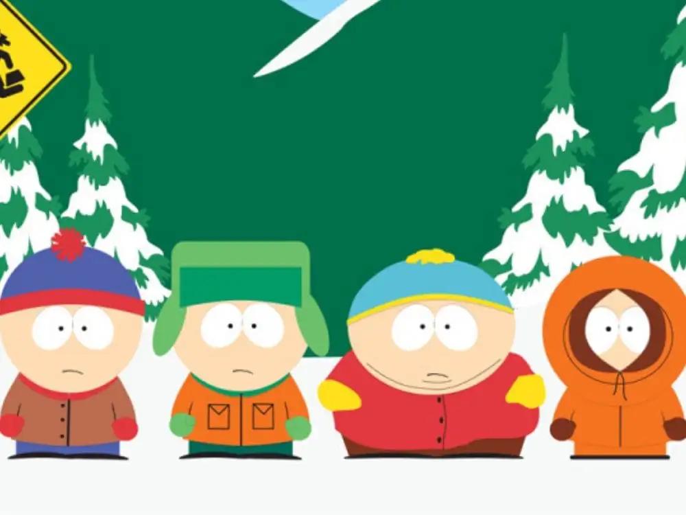 Miasteczko South Park - komediowy serial animowany dla dorosłych
