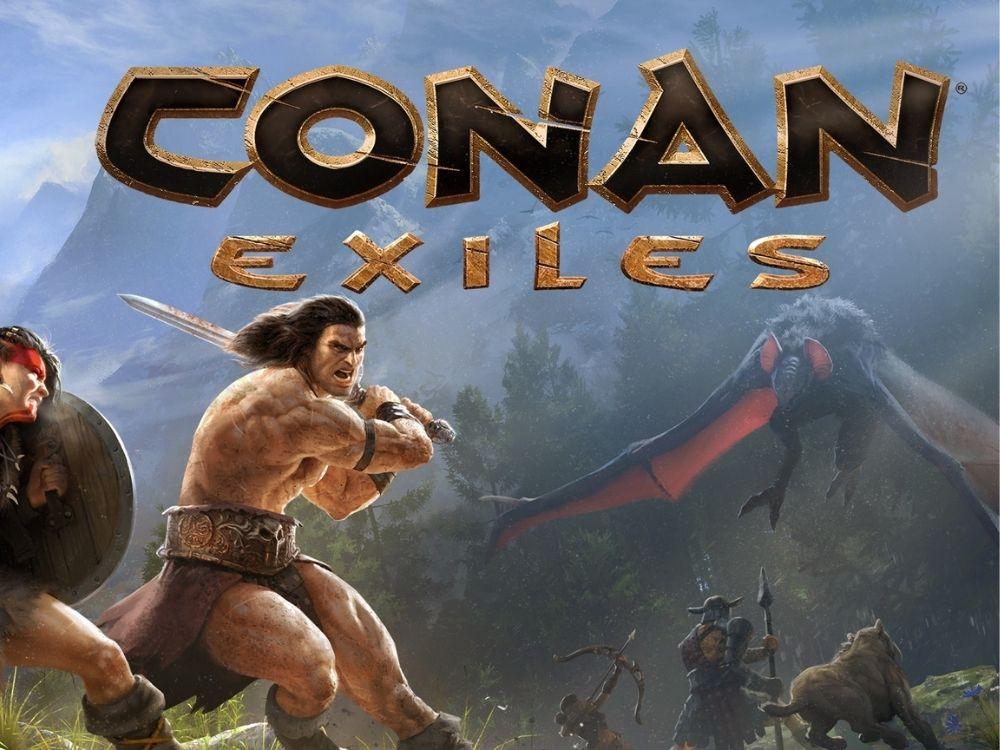 Conan Exiles – wymagania sprzętowe