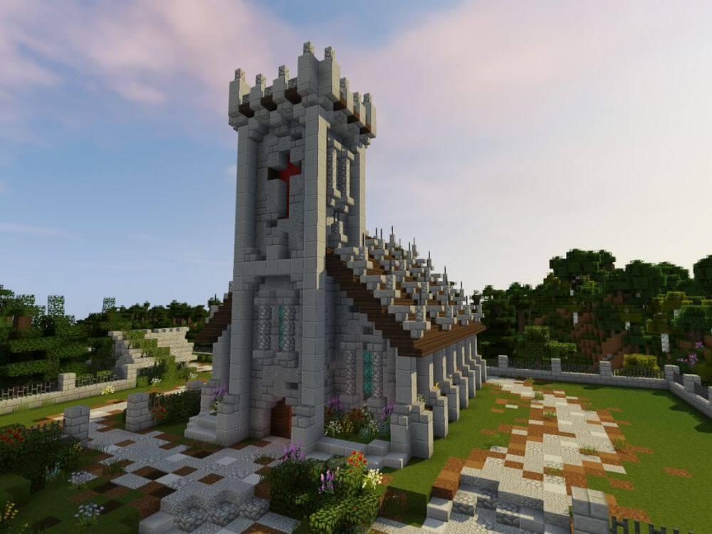 Watykan otwiera własny serwer w Minecraft – ma być mniej toksycznie