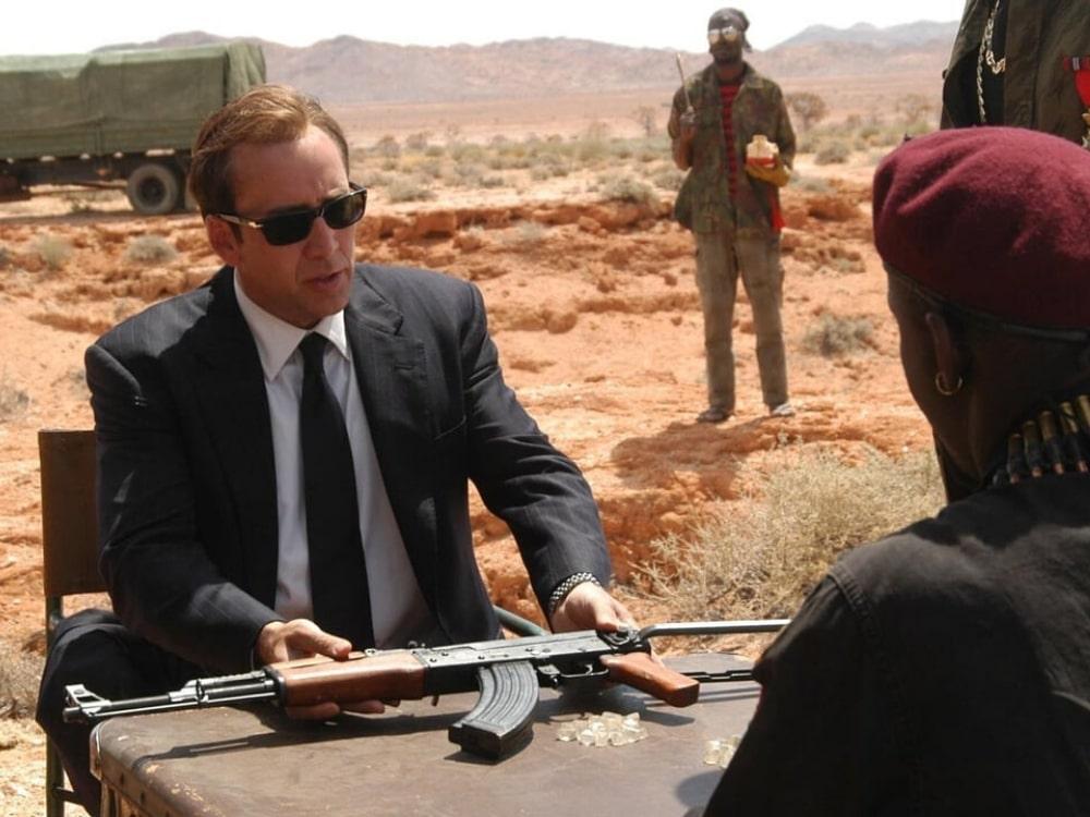 Nicolas Cage – najlepsze produkcje z udziałem aktora. Te tytuły trzeba znać!