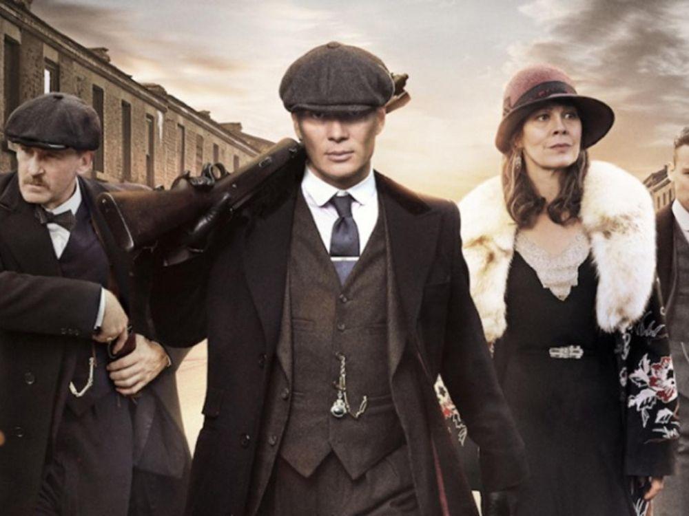 Peaky Blinders – 5 sezon już niedługo na Netflixie
